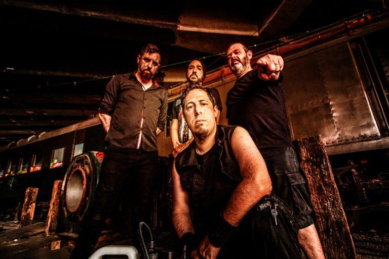 Chaosfear lança o videoclipe 'The Hand That Wrecks The World'