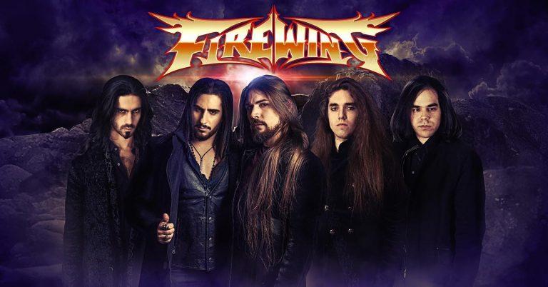 FireWing lança primeiro lyric vídeo do álbum de estreia Resurrection