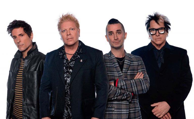 """The Offspring estreia o vídeo  de """"We Never Have Sex Anymore"""", com a participação especial de John Stamos"""