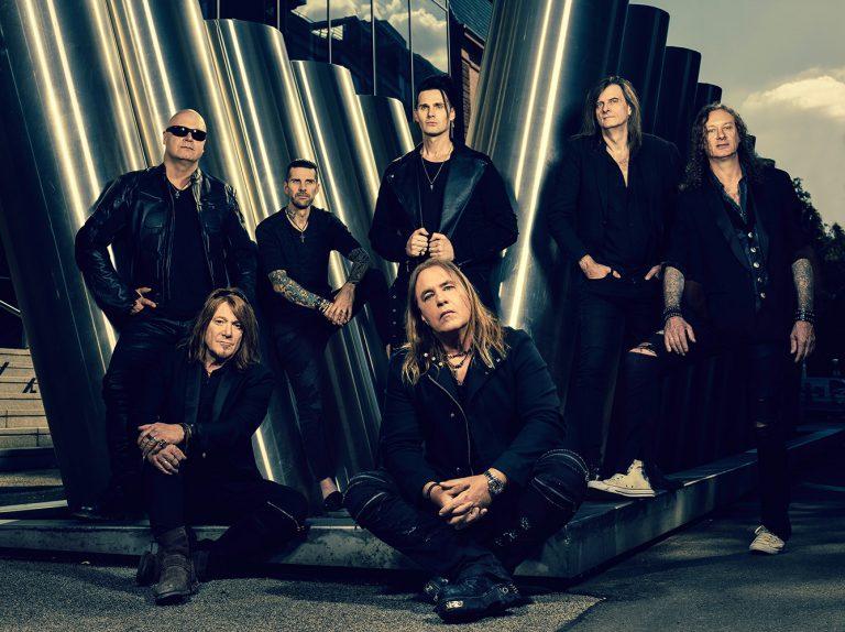Álbum autointitulado do Helloween conquista primeiro lugar nas paradas alemãs
