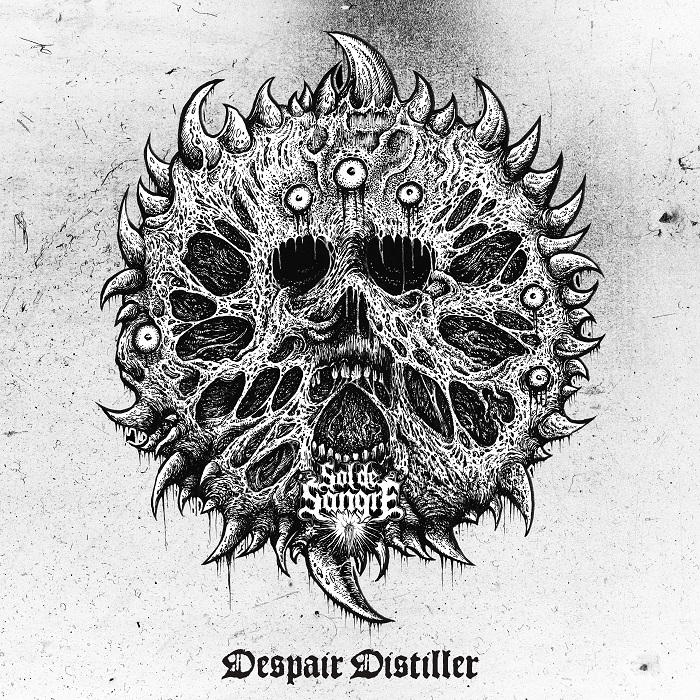 Despair Distiller