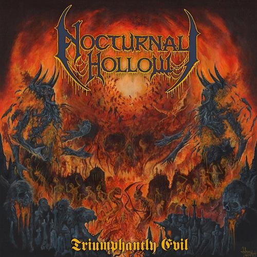 Triumphantly Evil