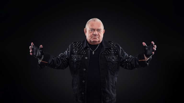 Udo Dirkschneider & The Old Gang lançam clipe e single 'Where Angels Fly'