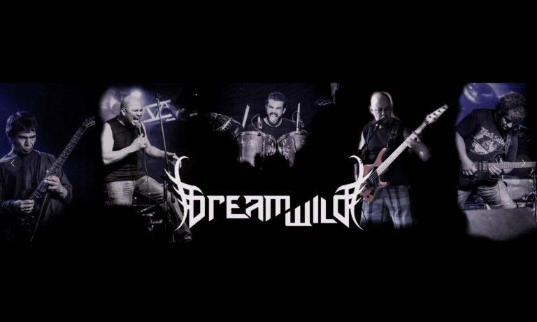 Dream Wild anuncia o lançamento do álbum 'Omen To Battle'