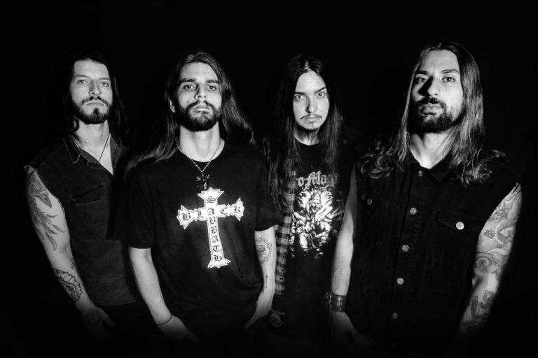 """HellgardeN comemora um ano de lançamento de seu álbum """"Making Noise, Living Fast"""""""