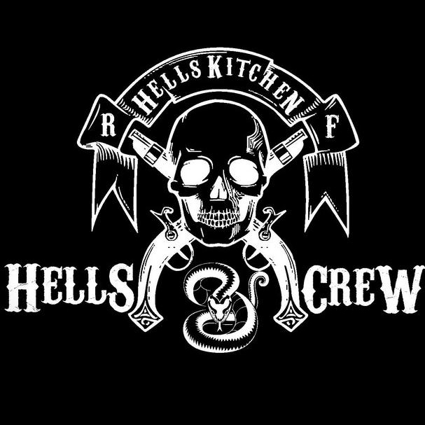 We Are the Hells Crew