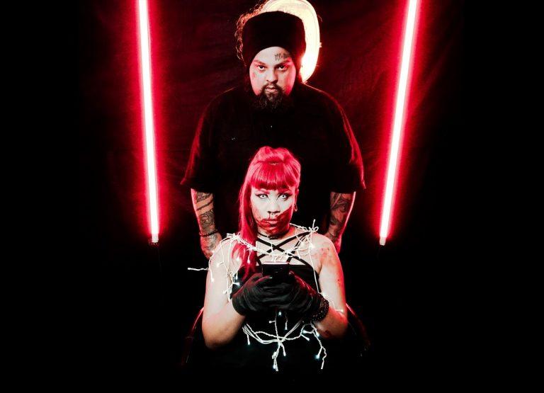 Projeto do produtor X Obze (A Última Theoria) e Meinside ressalta o peso do metal alternativo e da música industrial, com letras em inglês