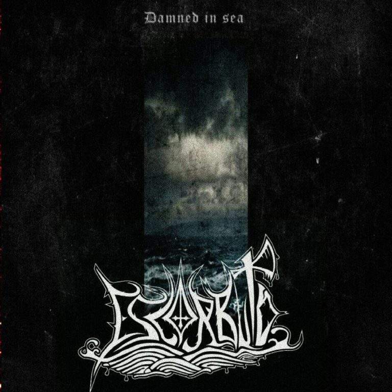 Damned In Sea