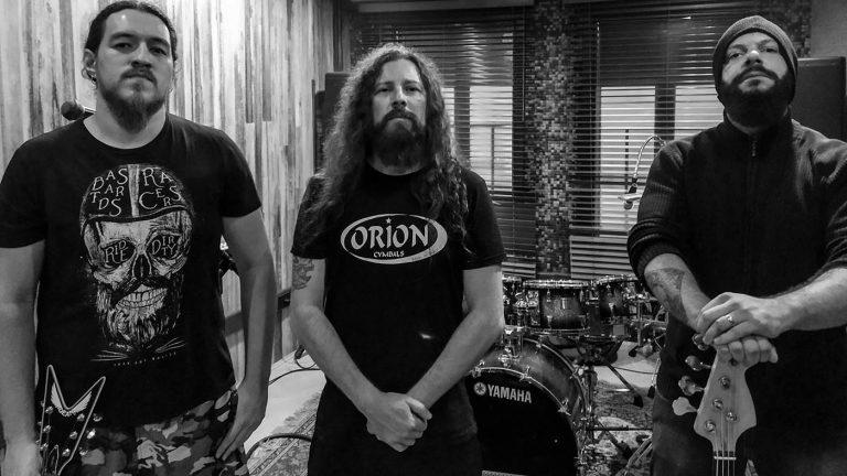 Motorhammer: álbum 'Round 35' disponível nas plataformas de streaming