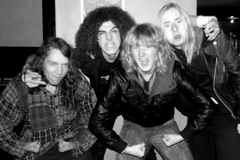 """Madicide apresenta thrash metal oldschool com estreia de """"Death March"""""""