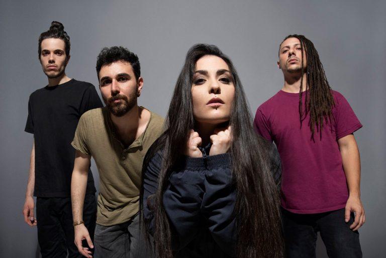 Nebulae lança videoclipe para a faixa 'Patato'