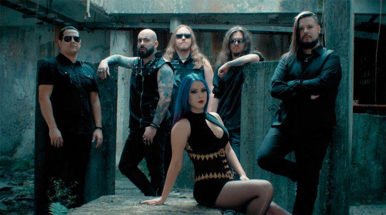 Semblant grava versão oficial de música do Lacrimosa a convite de Tilo Wolff