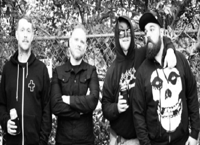 """Call In Dead compartilha novo single """"Fight Of The Bumblebee"""""""