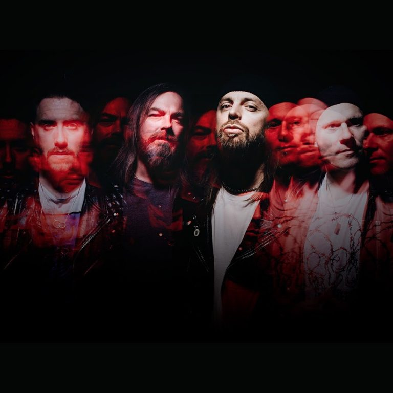 Bullet For My Valentine lança a faixa 'Parasite'