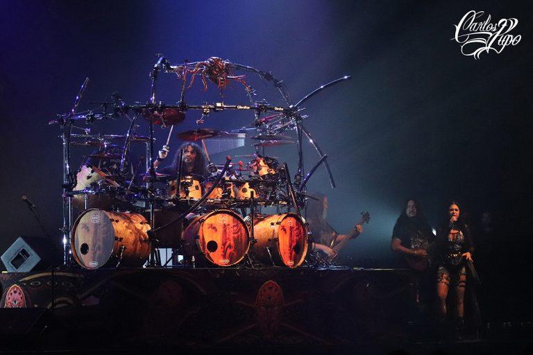 Aquiles Priester Drum Festival proporciona evidência aos bateristas da música nacional