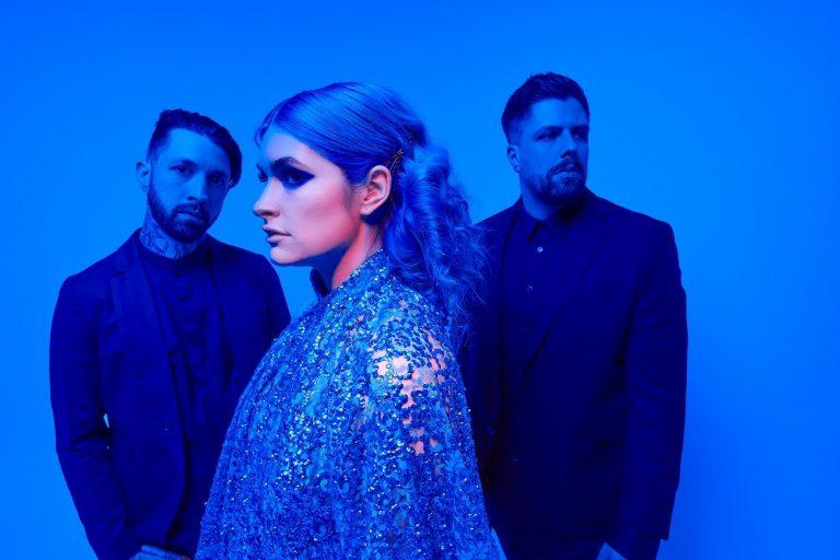 Spiritbox lança esperado álbum 'Eternal Blue'