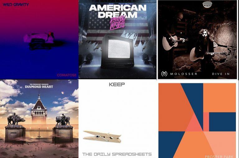 Headbangers News Indica: confira os lançamentos da semana de bandas independentes