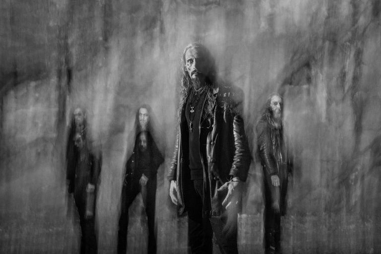 Gaahls WYRD anuncia novo mini-álbum e compartilha o primeiro single