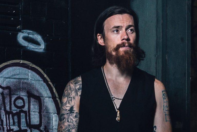 Scott Swain lança o atraente EP 'Isolation'