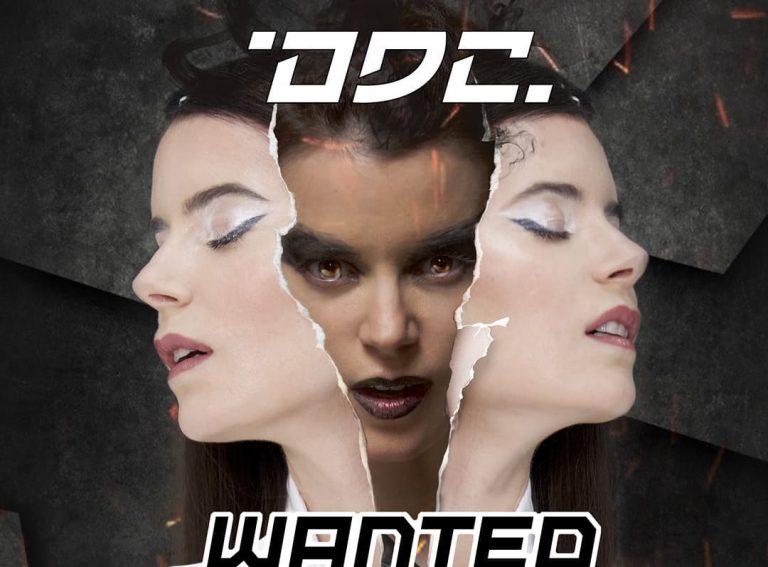 "ODC se prepara para lançar novo single ""Wanted"" via Bloodblast"