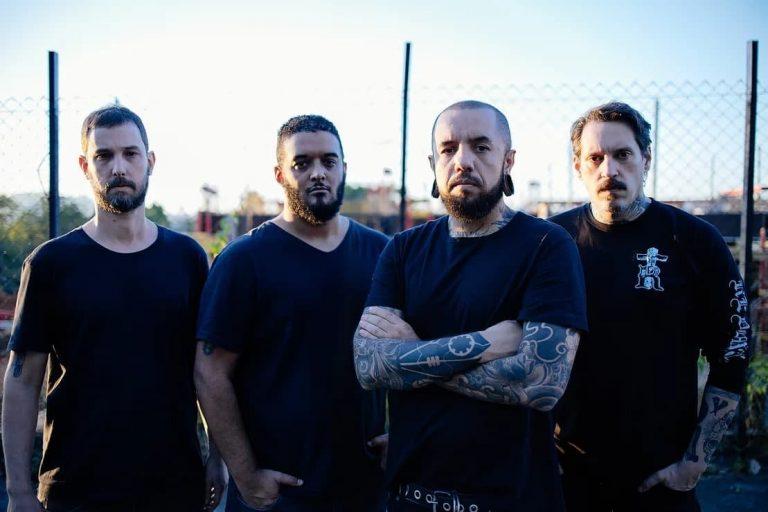 Diversidade sonora marca lançamento de 'Mass Mental Devolution', novo disco do Desalmado
