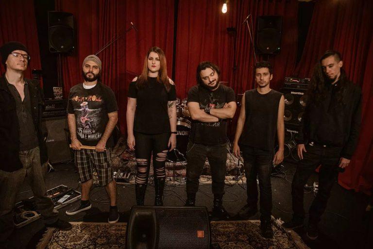 Final Disaster anuncia data de lançamento do álbum de estreia 'Halls Of Depair'