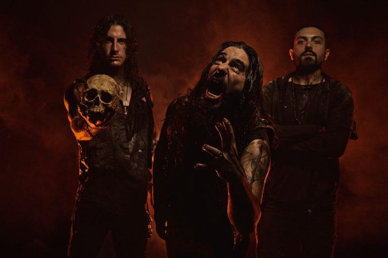 Lucifer's Child anuncia o lançamento de seu novo split com o Mystifier, 'Under Satan's Wrath'