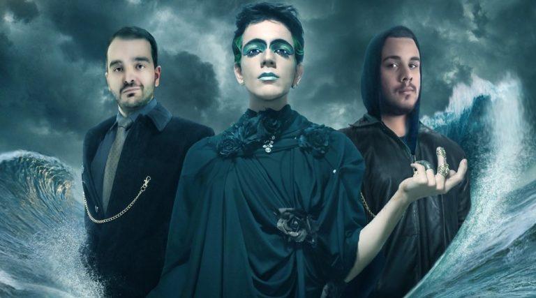 "Ruins of Elysium lança lyric vídeo do single ""Belladonna"""
