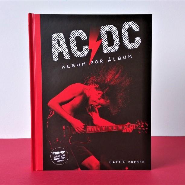 Editora Belas Letras anuncia lançamento dos livros do Iron Maiden e AC/DC