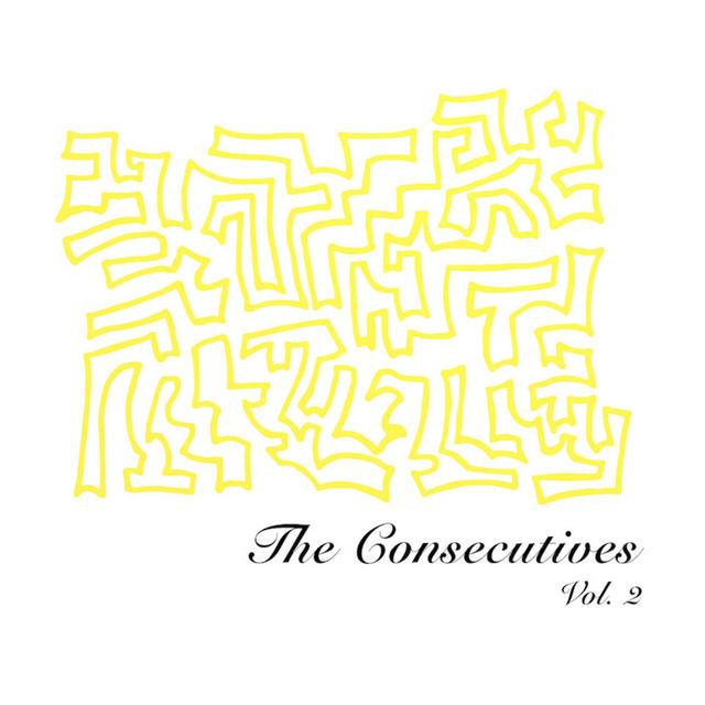 The Consecutives, Vol. 2
