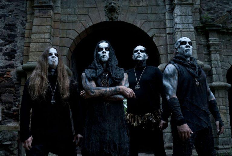Behemoth comemorará Halloween com livestream global 'XXX Years Ov Blasphemy'